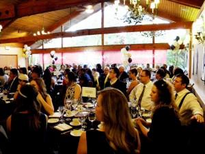 gala 2015 dining