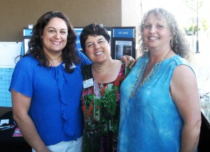 Sources staff attend Rotary Hot Lunch Fundraiser
