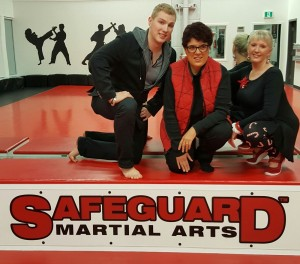Safeguard Martial Arts 2016