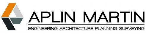 4 Silver Sponsor - Aplin & Martin Consultants Ltd