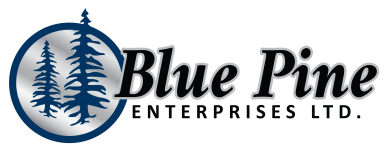 BluePine-Logo