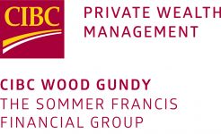 Bryan Sommer - CIBC Wood Gundy THE SOMMER FRANCIS FINANCIAL GROUP