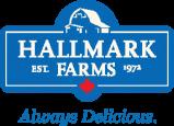 Hallmark Farms logo transparent bg