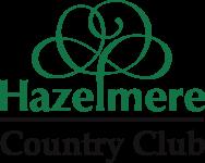 hazelmere-country-club-logo
